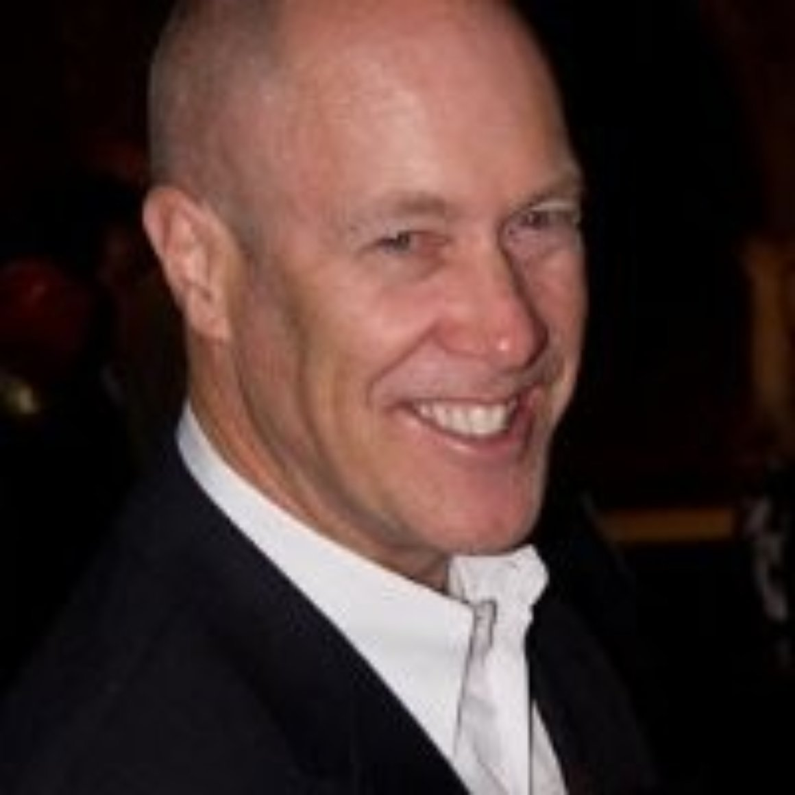 Gordon Hunt